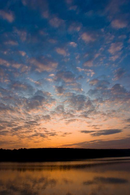 Sunset Hill Water