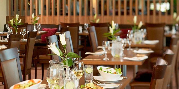 Restaurant at Nichols Funeral Directors