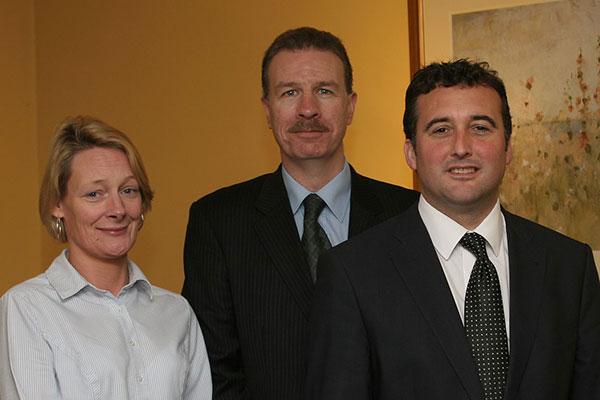 Lombard Street Staff