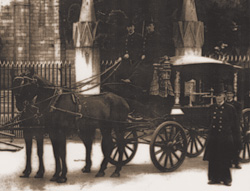 Carriage - Nichols Funeral Directors