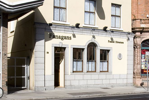Aungier Street